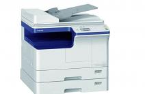 东芝2309A复印机